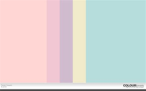 try colors 20 pink blue color palettes to try this month march
