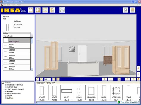 ikea bedroom planner ikea home planner bedroom 2007 download pobierz za darmo