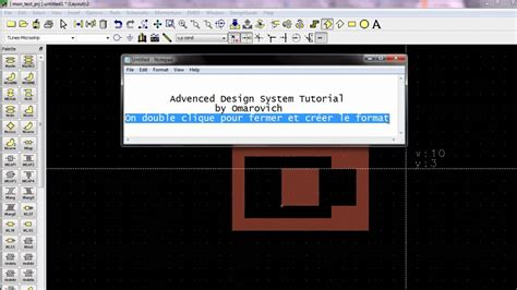 Tutorial Advanced Design System | advanced design system tutorial youtube