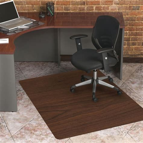 Computer Desk Floor Mat Computer Desk Floor Mats