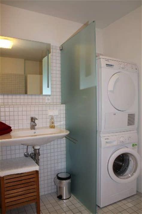 badezimmer ideen auf einem etat die besten 17 ideen zu waschmaschine mit trockner auf