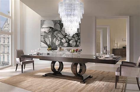 sala da pranzo design sala da pranzo 6 idee di decorazione spazi di lusso