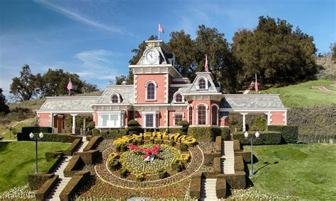 michael jackson house michael jackson s neverland ranch is on sale for 67 million