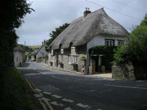 Ivys Cottage by Cottage West Lulworth Dorset Guesthouse Reviews