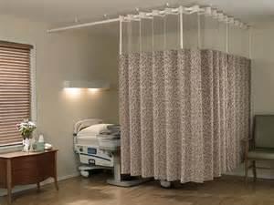 Hospital Privacy Curtains Hospital Curtain Tracks Rooms
