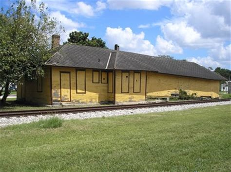 apopka depot apopka florida stations depots on