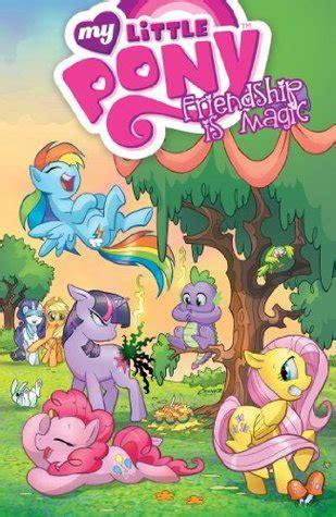 my pony ponyville mysteries peryton panic books my pony friendship is magic volume 1 by