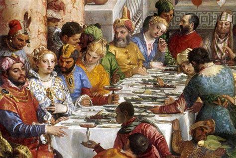 la storia della cucina storia della cucina rinascimentale