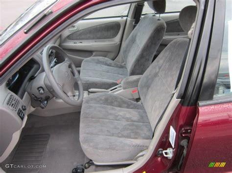 1998 Toyota Corolla Interior by Gray Interior 1998 Toyota Corolla Le Photo 57259744