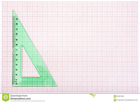 tool to draw graphs drawing tools stock photo image 60091298