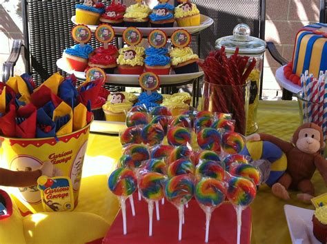 Curious George Decorations by Discover And Save Creative Ideas