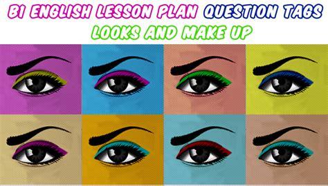 b1 lesson plan question tags looks esl efl