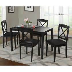 Walmart Dining Room Sets walmart kids39 table chair sets small kitchen table and chairs walmart