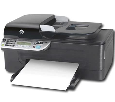 Printer Hp Officejet 4500 All In One hp officejet 4500 wireless all in one printer qvc