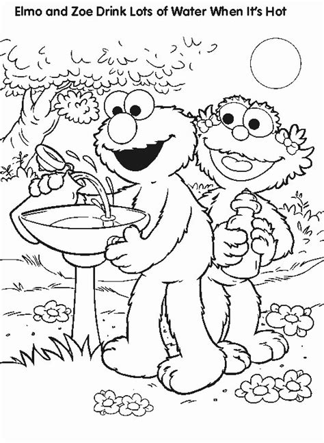 elmo valentine coloring page elmo coloring pages coloring pages to print