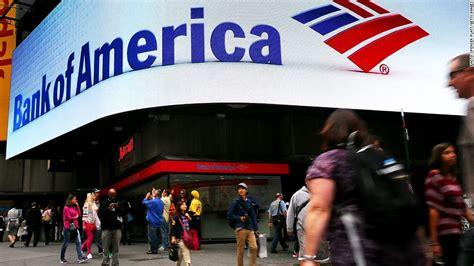 america swings bank of america oct 16 2013