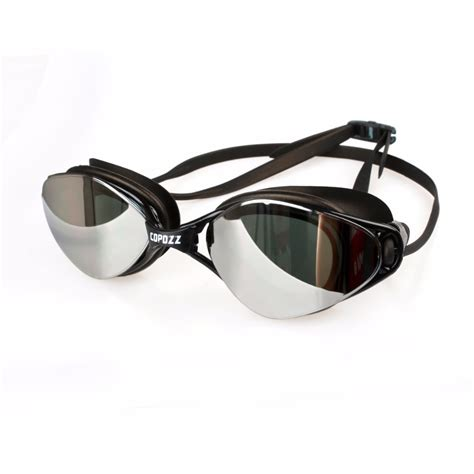 Kacamata Renang Ruihe Anti Fog T3010 1 kacamata renang anti fog uv protection gog 3550 black jakartanotebook