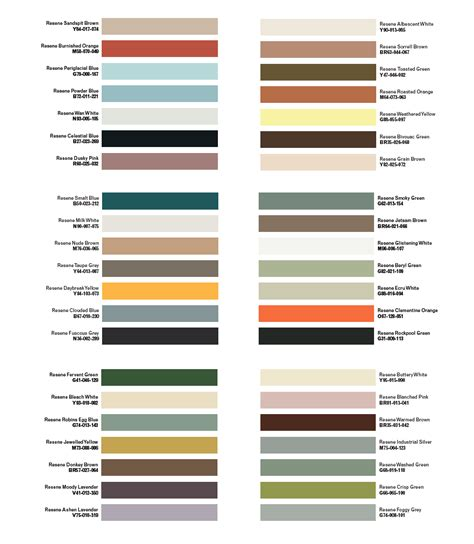 modern interior color schemes mad for mid century resene mid century modern interior paint colors