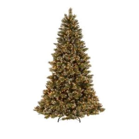 martha stewart alexander 75 ft christmas tree reviews review of martha stewart living 7 5 ft pre lit sparkling pine artificial tree with