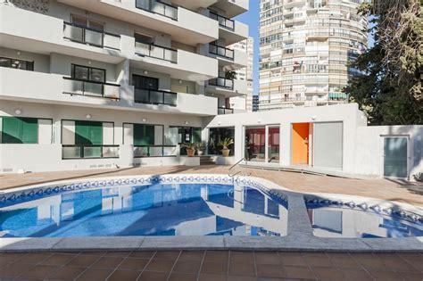 apartamentos vi a del mar benidorm apartamentos michel angelo benidorm benidorm book your