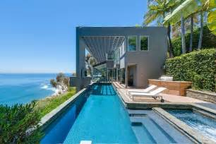 modern malibu house rooms with a view modern