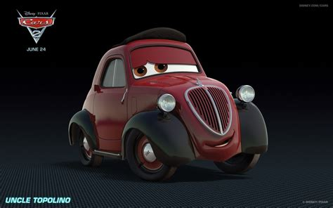 film cars 3 full movie bahasa indonesia rcti new characters from quot cars 2 quot pixar photo 19752300 fanpop
