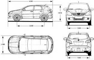 new car dimensions the blueprints blueprints gt cars gt nissan gt nissan