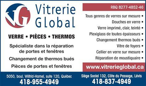 la globalisation du genre 9782753565043 vitrerie global horaire d ouverture 132 cote du passage l 233 vis qc