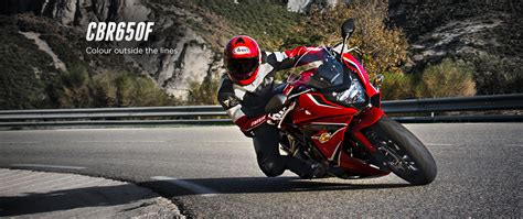 hero cbr new model cbr650f updated for 2017 the honda shop