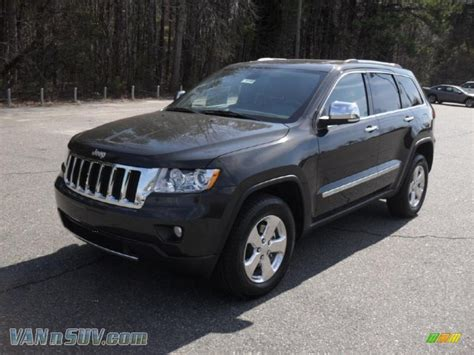 2011 Jeep Grand Limited For Sale 2011 Jeep Grand Limited In Charcoal Pearl