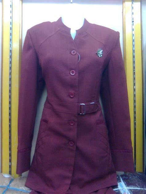Blazer Setelan Kantor Butik womens baju kemeja kerja wanita