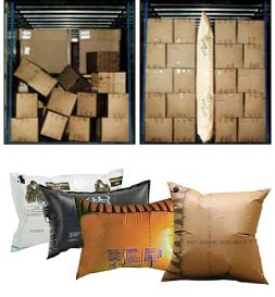 paper and plastic dunnage air bags litco international
