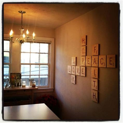 wall scrabble tiles scrabble wall tiles easy diy project diy