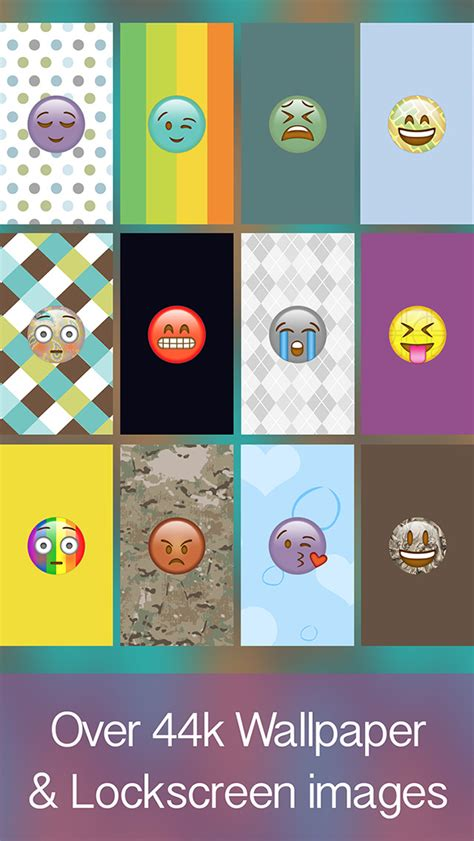 emoji wallpaper for ipod app shopper emoji wallpaper builder backgrounds