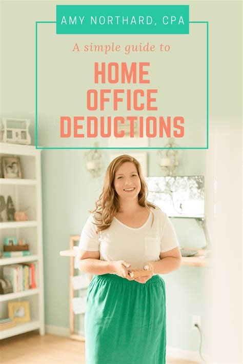 home office deduction northard cpa the accountant