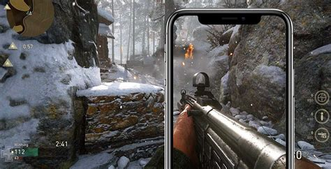 call of duty mobile two call of duty are still coming to mobile