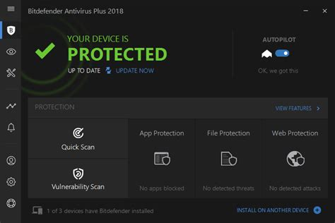 bitdefender antivirus plus 2016 full version with crack bitdefender antivirus plus review rating pcmag com