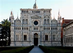 italian architect renaissance architecture explained 15th 17th century ad
