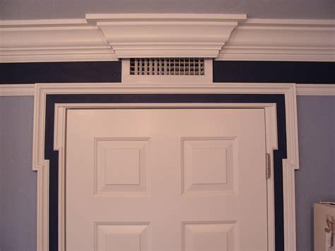 Door Crown Molding by The Of Molding Studio Design Gallery Best