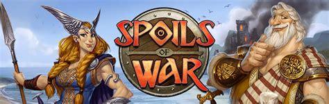 Spoils Of War Board tabletop spotlight spoils of war bell of lost souls