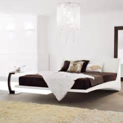 cool shaped dylan bed from cattelan italia gallery for gt awesome beds