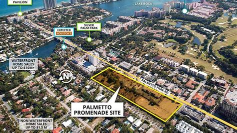 Boca Raton Records Downtown Boca Raton Development Site Sold South Florida Business Journal