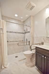 handicap accessible bathroom bars design ideas elevation for wheelchair ramp home joy studio