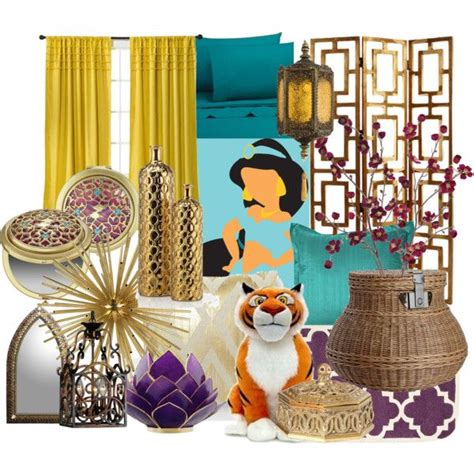 princess jasmine bedroom set quot princess jasmine inspired room quot by lovedreabeauty on