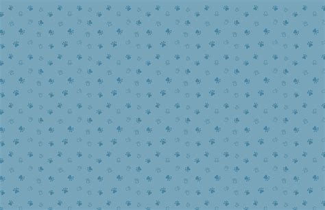 blue paw print wallpaper mural muralswallpaper