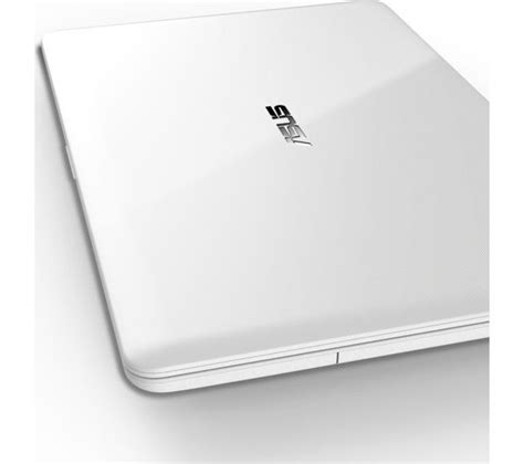 Laptop Asus X43e White asus x540 15 6 quot laptop white deals pc world