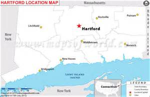 where is hartford connecticut