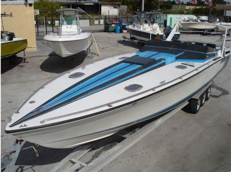 new miami vice boat midnight express miami vice edition price reduction