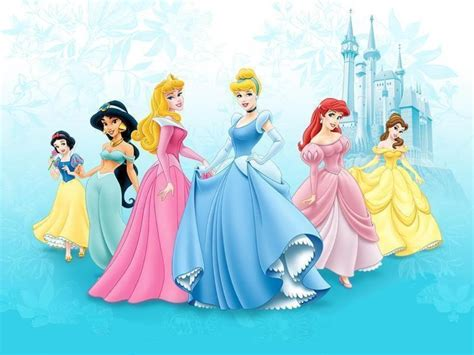 princess pictures