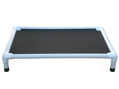 chew resistant elevated dog bed dog cot